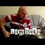Kaoma – Lambada fingerstyle tabs (Vasya Pass2hoff)