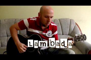 Kaoma - Lambada fingerstyle tabs