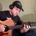 Linkin Park – Crawling fingerstyle tabs (Daniel James)