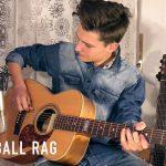 Merle Travis – Cannonball Rag fingerstyle tabs (Lorenzo Polidori)
