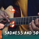 OST Naruto – Sadness and Sorrow fingerstyle tabs (Iqbal Gumilar)