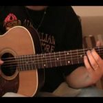 Survivor – Eye Of The Tiger fingerstyle tabs (Tomi Paldanius)