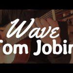 Tom Jobim – Wave fingerstyle tabs (Fabio Lima)