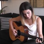 Chris Medina – What Are Words fingerstyle tabs (Gabriella Quevedo)