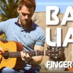 Imagine Dragons – Bad Liar fingerstyle tabs (Gareth Evans)