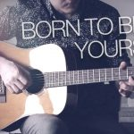 Kygo & Imagine Dragons – Born To Be Yours fingerstyle tabs (Joni Laakkonen)