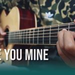 PUBLIC – Make You Mine fingerstyle tabs (Iqbal Gumilar)