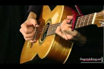 Sultans of swing fingerstyle tabs