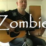 The Cranberries – Zombie fingerstyle tabs