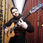 The Prodigy fingerstyle tabs (Luca Stricagnoli)