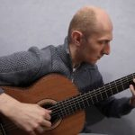 Bonnie Tyler – Holding Out For a Hero fingerstyle tabs (Sergey Ermakov)