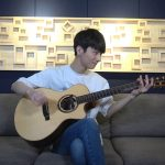 Ed Sheeran & Justin Bieber – I Don't Care fingerstyle tabs (Sungha Jung)