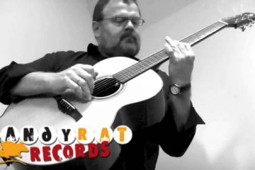 Gnarls Barkley – Crazy fingerstyle tabs (Don Ross)
