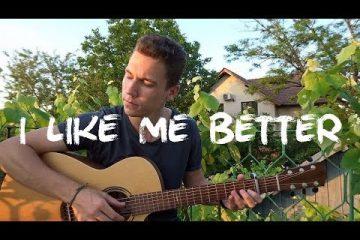 Lauv – I Like Me Better fingerstyle tabs (Adrian Vida)