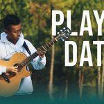 Melanie Martinez – Play Date fingerstyle tabs (Iqbal Gumilar)