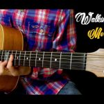 Merle Travis – Walkin' The Strings fingerstyle tabs (Lorenzo Polidori)