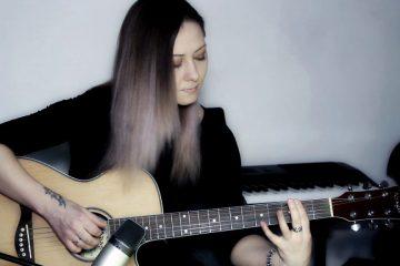 Scorpions – Send Me an Angel fingerstyle tabs (Marina Mirakova)