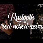 Tommy Emmanuel – Rudolph the red nosed reindeer fingerstyle tabs (Lorenzo Polidori)