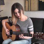 Pink Floyd – Goodbye Blue Sky fingerstyle tabs (Gabriella Quevedo)