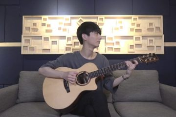 Anne Marie – 2002 fingerstyle tabs (Sungha Jung)