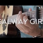 Ed Sheeran – Galway Girl fingerstyle tabs (Dax Andreas)