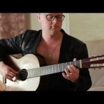 Nirvana – Come As You Are fingerstyle tabs (Yuri Volkov)