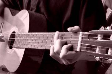 Rihanna – Stay fingerstyle tabs (Justin Brown)