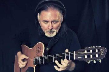 Roxette – Listen To Your Heart fingerstyle tabs (Igor Presnyakov)
