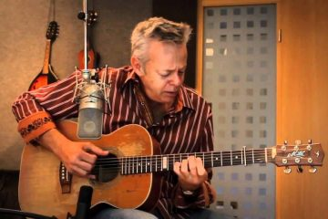Tommy Emmanuel – Close To You fingerstyle tabs