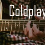Coldplay – O fingerstyle tabs (Albert Gyorfi)