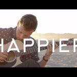 Ed Sheeran – Happier fingerstyle tabs (Dax Andreas)