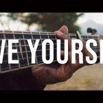 Justin Bieber – Love Yourself fingerstyle tabs (Iqbal Gumilar)