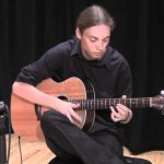 Mike Dawes – Boogie Shred fingerstyle tabs