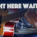 Richard Marx – Right Here Waiting fingerstyle tabs