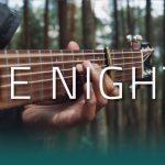 Avicii – The Nights fingerstyle tabs (Iqbal Gumilar)