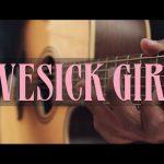 BLACKPINK – Lovesick Girls fingerstyle tabs (Iqbal Gumilar)