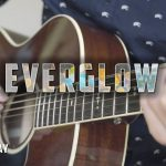 Coldplay – Everglow fingerstyle tabs (Peter John)