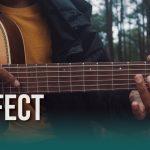 Ed Sheeran – Perfect fingerstyle tabs (Iqbal Gumilar)