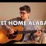 Lynyrd Skynyrd – Sweet Home Alabama fingerstyle tabs