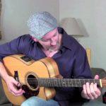 The Beatles – Michelle fingerstyle tabs (Adam Rafferty)