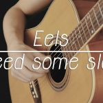 Eels – I Need Some Sleep fingerstyle tabs (Nikita Lukyanov)