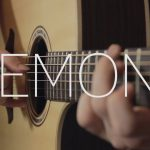 Imagine Dragons – Demons fingerstyle tabs (James Bartholomew)