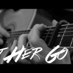 Passenger – Let Her Go fingerstyle tabs (Peter Gergely)