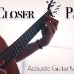 The Chainsmokers Mashup – Closer & Paris fingerstyle tabs (Joni Laakkonen)