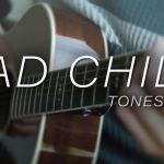 Tones and I – Bad Child fingerstyle tabs (Peter John)