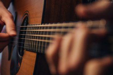Aretha Franklin – I Say a little prayer for you fingerstyle tabs (Maxim Yarushkin)