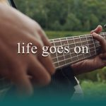 BTS – Life Goes On fingerstyle tabs (Iqbal Gumilar)