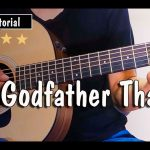 OST The Godfather fingrestyle tabs (Thành Toe)