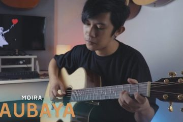 Paubaya – Moira Dela Torre fingerstyle tabs (Mj Casiano)