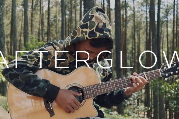 Ed Sheeran – Afterglow fingerstyle tabs (Iqbal Gumilar)